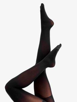 Pieces Sokken/Panty' s pcSharper  zwart