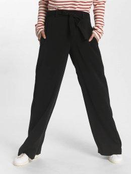 Pieces Spodnie wizytowe pcJose czarny