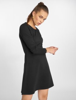 Pieces Sukienki Pcwonder Ls Dress Noos czarny