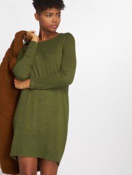 Pieces Sukienki pcFigas zielony