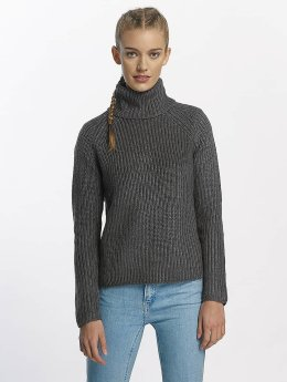 Pieces Sweat & Pull pcJerika gris