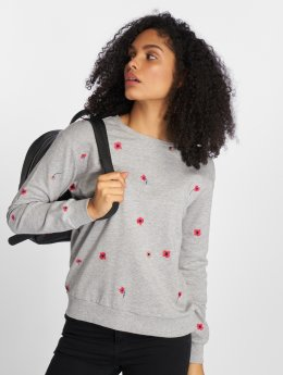 Pieces Sweat & Pull pcTova gris
