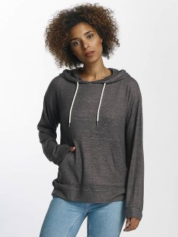 Pieces Sweat capuche pcCaia gris