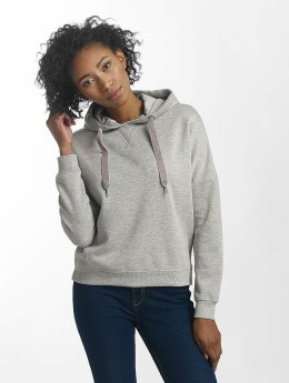 Pieces Sweat capuche PcAnni gris