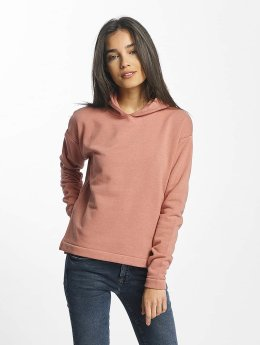 Pieces Sweat capuche pcRillo rose