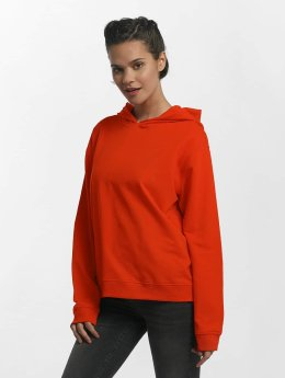 Pieces Sweat capuche pcIda rouge