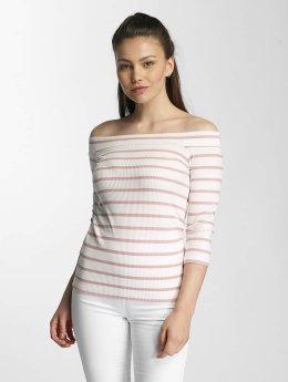 Pieces T-Shirt manches longues pcSisa blanc