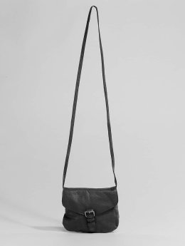 Pieces tas pcAbby Leather Party zwart
