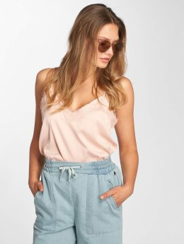 Pieces Top pcIndie Slip rosa