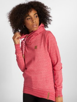 Platinum Anchor Hoodie Anchor Nahiku red