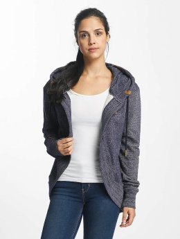 Platinum Anchor Strickjacke Wailua  blau