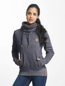 Platinum Anchor Sweat & Pull Makena bleu