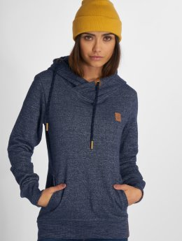 Platinum Anchor Sweat capuche Nahiku bleu