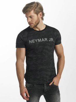 PSG by Dwen D. Corréa T-Shirt Nahil schwarz