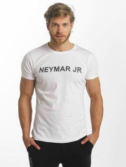 PSG by Dwen D. Corréa T-Shirt Nahil weiß