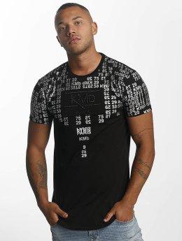 PSG by Dwen D. Corréa t-shirt Kylian zwart