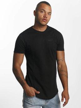 PSG by Dwen D. Corréa t-shirt Paris zwart