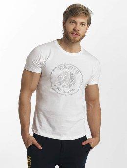 PSG by Dwen D. Corréa T-shirts Yohan hvid