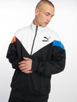 Puma Демисезонная куртка MCS черный