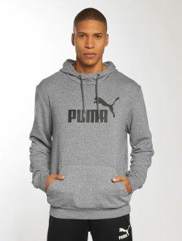 Puma Hoodie ESS No.1 grå
