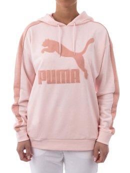 Puma Hoody  pink