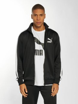Puma Lightweight Jacket Archive T7 black