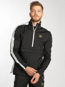 Puma Lightweight Jacket T7 BBoy Track black