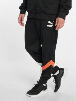 Puma Pantalón deportivo MCS Track negro