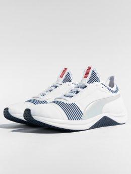 Puma Performance   Amp XT blanc Femme Chaussures d'entraînement
