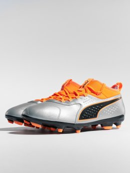 Puma Performance Rasenschuhe One 3 LTH silver