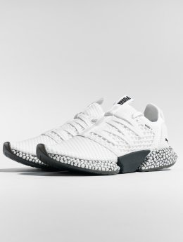 Puma Performance Sneakers Hybrid Rocket Netfit bialy