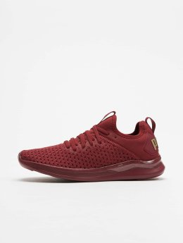 Puma Performance Sneakers Ignite Flash czerwony