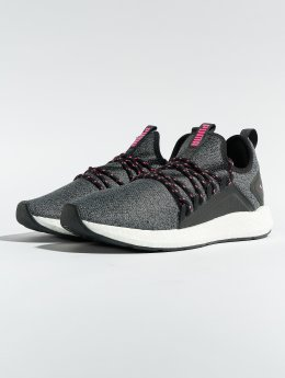 Puma Performance Sneakers NRGY Neko Knit grå
