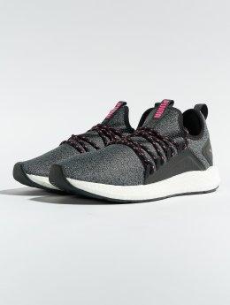 Puma Performance Sneakers NRGY Neko Knit gray