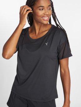 Puma Performance t-shirt A.C.E Mesh zwart