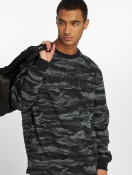 Puma Sweat & Pull Camo Fleece camouflage