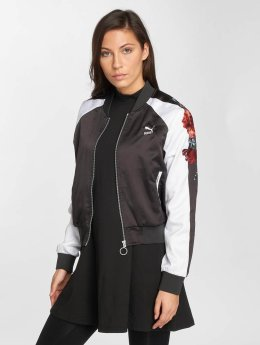 Puma Transitional Jackets Premium svart