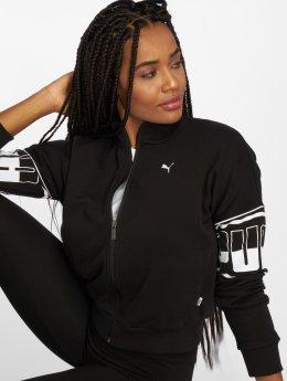 Puma Veste mi-saison légère Rebel noir