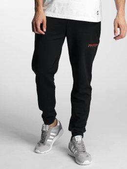 Pusher Apparel Joggingbyxor 215 Jacking svart