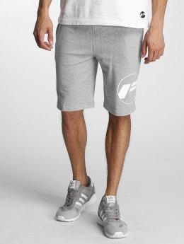 Pusher Apparel Shorts 219 Cut grå