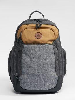 Quiksilver Backpack Shutter Bag brown