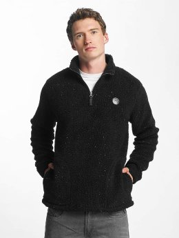 Quiksilver Jumper Dots Wood black