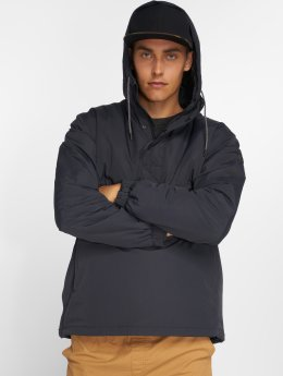Quiksilver Lightweight Jacket Tazawa black