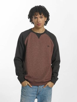 Quiksilver Pullover Everyday red