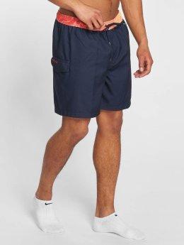 Quiksilver Short de bain Lava Logo Volley bleu