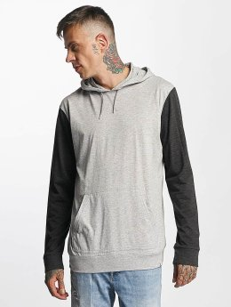 Quiksilver Sweat capuche Guitar Magic gris