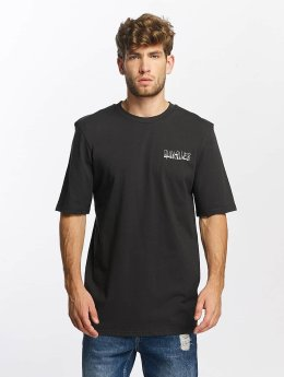 Quiksilver T-Shirt Neon Tendencies schwarz