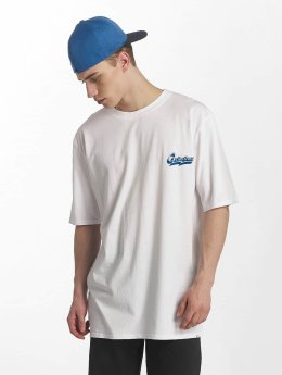 Quiksilver T-Shirty GMT Dye Hood Loves bialy