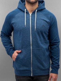 Quiksilver Zip Hoodie Everyday blue