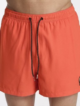 Quiksilver Zwembroek Everyday Volley oranje